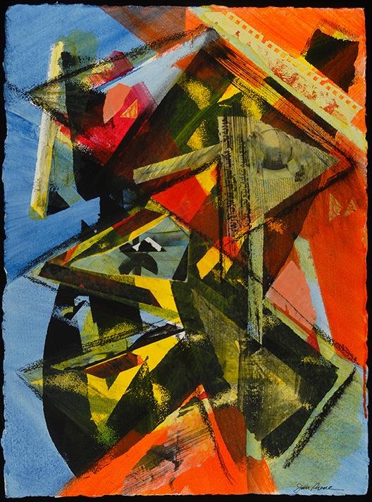 Jan Irene Miller Painting